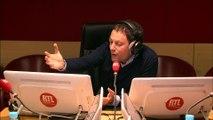 """""""J'ai bon espoir de trouver un accord avec Orange"""", assure le PDG de TF1 sur RTL"""