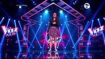 Dana cantó Falsas esperanzas de J. Pilo