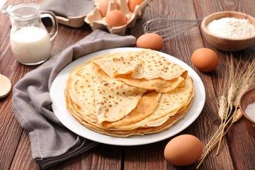 Chandeleur : 3 idées de crêpes pour un repas festif