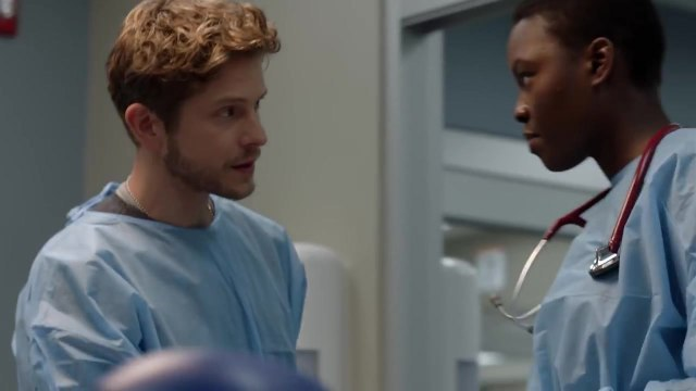 The Resident Season 1 Episode 5 'Watch Full Online'