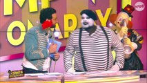 Il y a deux dans TPMP… Le mime Issa Doumbia rendait fou Cyril Hanouna (Vidéo)