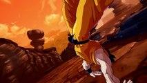 YAMCHA GAMEPLAY TRAILER: DragonBall FighterZ