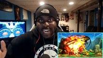 Dragon Ball Fighterz | GOTENKS Reveal Trailer | REACTION