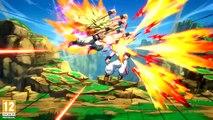 DRAGON BALL FIGHTERZ Gotenks Trailer (PS4/Xbox One/PC)