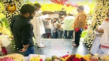 #NTR28 Movie Opening Highlights 2   Jr. NTR   #Pawan Kalyan   Trivikram Srinivas   Crazy Tollywood