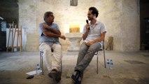 """L'association """"Bloom"""" aux Eco-dialogues du Festival de Thau"""