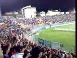 PISA TRIESTINA... Tutto lo Stadio!!