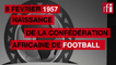 8 février 1957 : naissance de la CAF