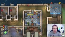 YOU GUYS SENT ME TO THIS PRISON!!! (The Escapists 2 #9)