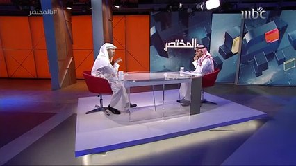 فهد الشليمي: أكاديمية التغيير بيت الخيانة والتخريب.. وسنوقفكم عند حدكم