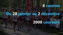Course à pied : en une minute, découvrez le Challenge Pyrénées Presse