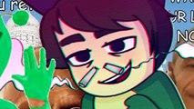 THE POKEMON GO KID MAKES DISS TRACK ROASTING ME (RiceGum/Keemstar/LeafyIsHere/Pyrocynical Roasted)