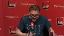 Les Tuche à Radio France - Le Best of humour de France Inter du 2 février 2018