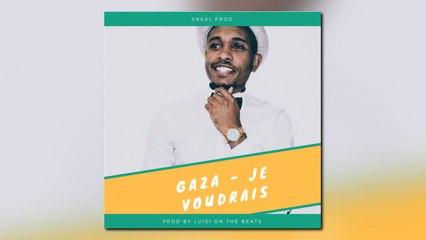 Gaza - Je Voudrais (Video Cover)