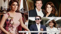 Royal Wedding DATE ANNOUNCED: Princess Eugenie to wed Jack Brooksbank in October