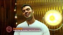 DEPOIMENTO DO ELIMINADO (c/SPOILER)   MASTERCHEF BRASIL   EP 15   TEMP 04