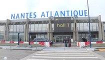 L'aéroport Nantes Atlantique en chantier