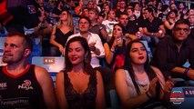 UFC SP: Entrevista no octógono com Vicente Luque