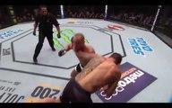 UFC 205: Relembre nocaute de Eddie Alvarez em Rafael Dos Anjos