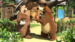 Cô Bé Siêu Quậy Và Chú Gấu Xiếc Tập 2