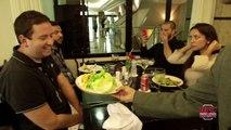 Cortando peso: repórter do UFC entra no segundo dia do desafio de Lyoto Machida
