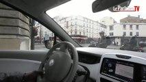Stationnement : dans la voiture-radar qui contrôle 1 500 véhicules par heure