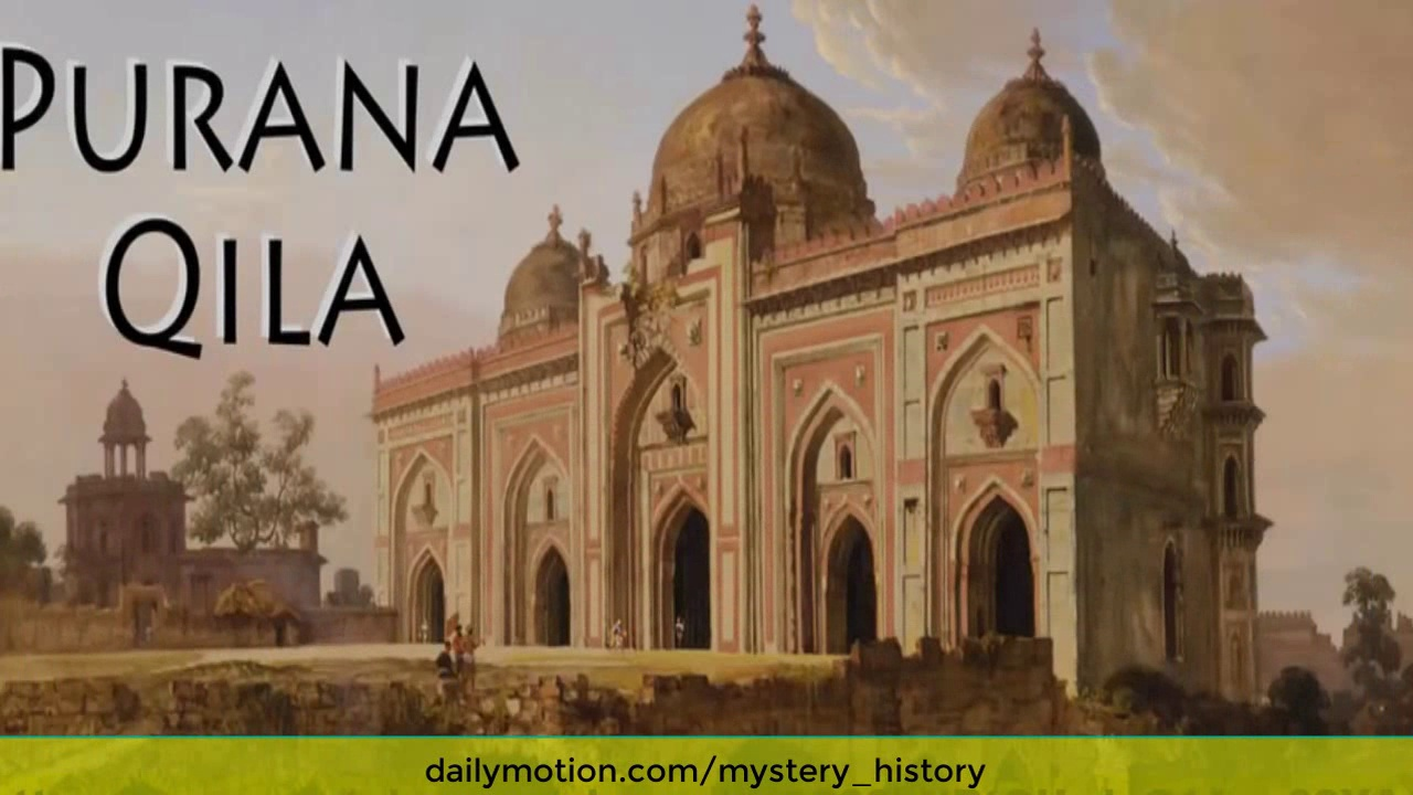 Purana Qila ( English )