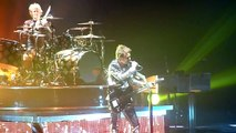 Muse - Star Spangled Banner + Interlude + Hysteria, Nassau Veterans Memorial Coliseum, Uniondale, NY, USA  10/23/2010