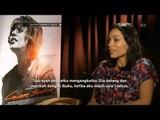 Entertainment News - Vanessa Hudgens Memotong Rambut Indahnya Demi Film Gimme Shelter