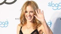 Kylie Minogue Addresses Kylie Jenner Trademark Dispute