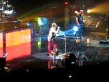 Muse - Star Spangled Banner + Interlude + Hysteria, Value City Arena at the Jerome Schottenstein Center, Columbus, OH, USA  10/12/2010