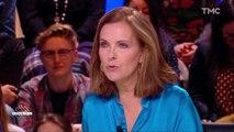 """Carole Bouquet donne son avis sur l'expression """"Balance ton porc"""""""