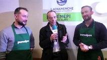 Hautes-Alpes: Un gin ou un petit pastis de l'Ubaye ? la distillerie Lachanenche ne manque pas d'originalité !