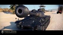World Of Tanks - Spoiler Of Tanks 02/11: Maratona Tanks Giving, Maestria de Tanques e Tanques Black.