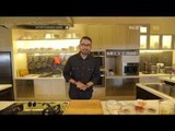 Jamur Crispy Barbeque -  eKitchen with Chef Norman