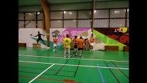 Vidéo 2eme mi-temps match Vermeil & Sun