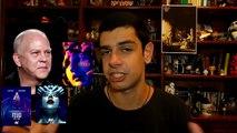 A DISNEY COMPROU A FOX? Crossover de Coven e Murder House // American Horror Story Brasil Vlog 57