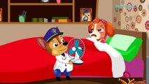 Paw Patrol Cartoon Pups Save Mer Pups Chase Is A Mer Pups! Paw Patrol Cartoon For Kids