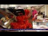 Cooking With Chef Norman -  Kreasi Spesial Terong Balado