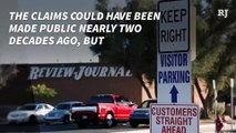 Claims against Steve Wynn could have been made public years ago