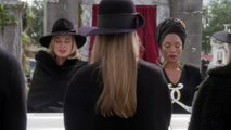 Next on American Horror Story Coven - Protect the Coven