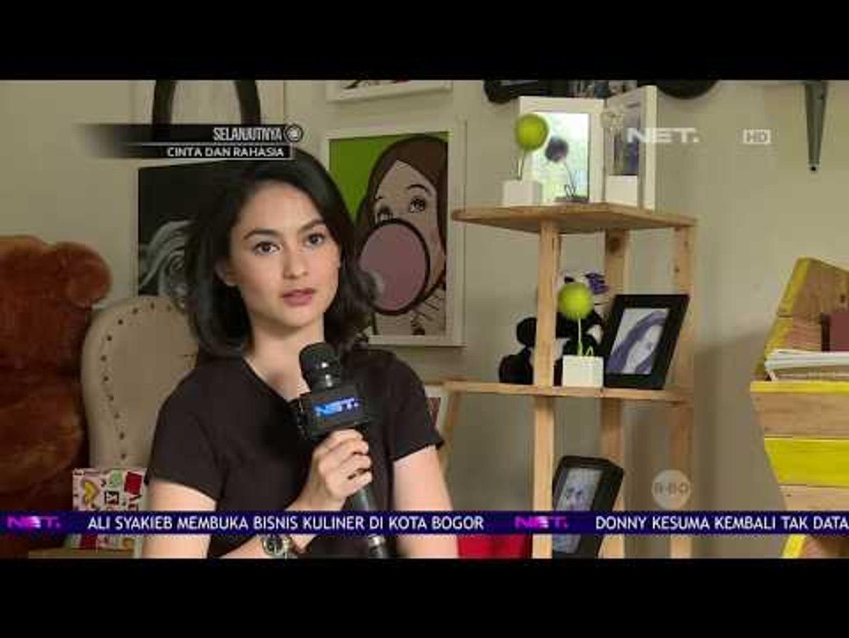 Kelanjutan Kisah Cinta Clara Bernadeth dan Taskya Namya di Cinta dan Rahasia Season 2