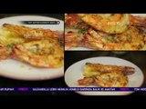 Masak Udang Brown Butter Bersama Chef Norman