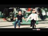 Enrique Iglesias Rilis Video Klip Terbaru Let Me Be Your Lover Bersama Pitbull