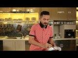 Molten Lava Cake - eKitchen with Chef Norman