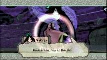 Okami HD, gameplay Español 1, Amaterasu regresa para salvar el mundo
