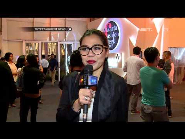 Fashion Police di Jakarta Fashion Week 2015