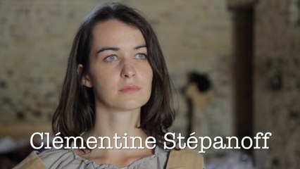 Bandé démo Clémentine Stépanoff