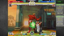 Street Fighter 3 Third Strike - GRAND FINALS - Zee_Aka_Kerim (Yun) Vs Cyrox (Urien)