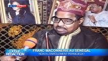 Le Débat de la Rédaction franc-Maçonnerie au Sénégal Part2
